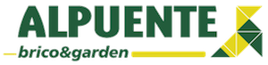 Alpuente Brico & Garden Logo