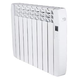 calefacción radiadores calefactores