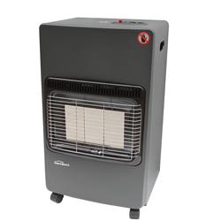 calefacción estufas